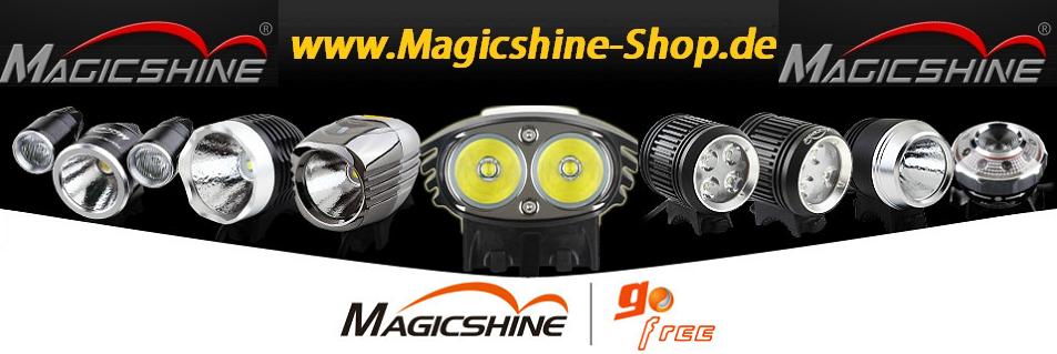 Logo Magicshine-Shop